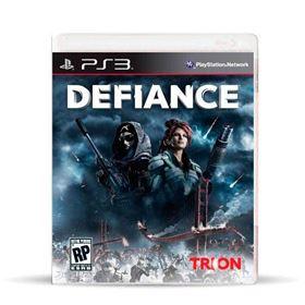 Imagen de Defiance (Nuevo) PS3