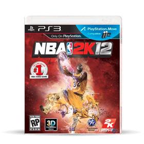 Imagen de NBA 2K12 (Usado) PS3