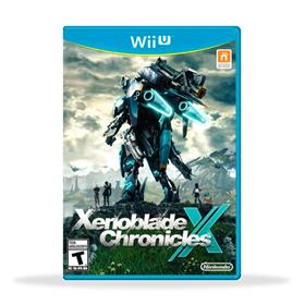Imagen de Xenoblade Chronicles X (Nuevo) Wii-U