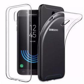 Imagen de Estuches TPU Samsung J7 PRO Transparente