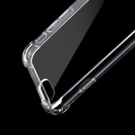 Imagen de Estuche Tpu acrilico iphone 7 Transparente