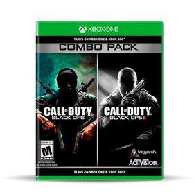 Imagen de Call Of Duty Black Ops I & II (Nuevo) Xbox One