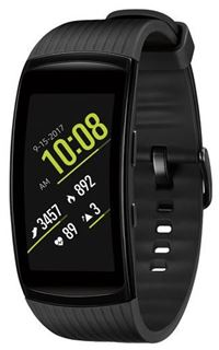 Imagen de Samsung Gear Fit 2 Pro Negro Large