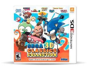 Imagen de Sega 3D Classics Collection (Nuevo) 3DS