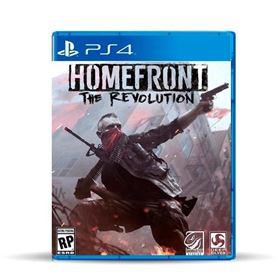 Imagen de Homefront: The Revolution (Usado) PS4