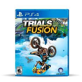 Imagen de Trials Fusion (Usado) PS4