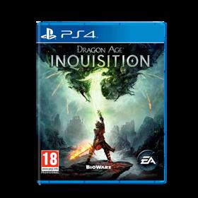 Imagen de Dragon Age Inquisition (Usado) PS4