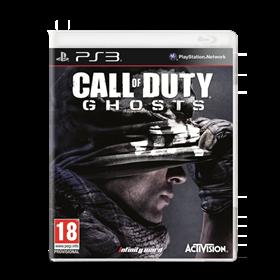 Imagen de Call Of Duty Ghosts (Usado) PS3