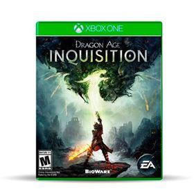 Imagen de Dragon Age Inquisition (Usado) Xbox One