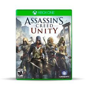 Imagen de Assassin's Creed Unity (Usado) Xbox One
