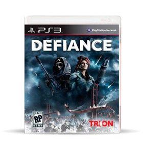 Imagen de Defiance (Usado) PS3