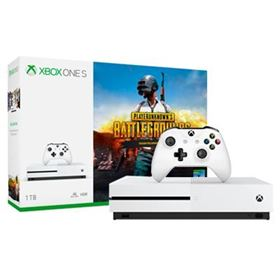 Imagen de XBOX ONE S 1TB Battlegrounds Bundle