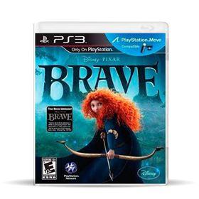 Imagen de Brave Disney Pixar (Usado) PS3