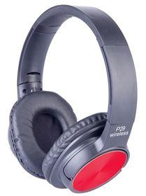 Imagen de Auriculares Ledstar Bluetooth con Micro SD