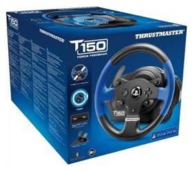 Imagen de Volante PS4 PS3 PC Thrustmaster T150 RS EU