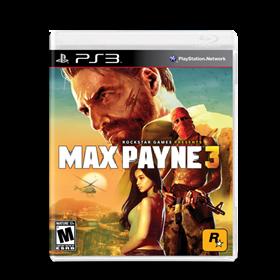 Imagen de Max Payne 3 (Usado) PS3