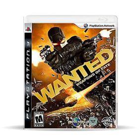 Imagen de Wanted (Usado) PS3