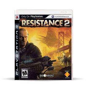 Imagen de Resistance 2 (Usado) PS3