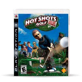 Imagen de Hot Shots Golf Out of Bounds (Usado) PS3