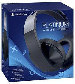 Imagen de Auriculares Platinum Playstation 4 inalámbricos