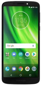 Imagen de Motorola Moto G6 Play XT1922