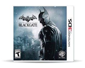 Imagen de Batman Arkham Origins Blackgate (Nuevo) 3DS