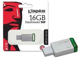 Imagen de Kingston DataTraveler 50 16GB