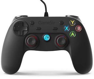 Imagen de Joystick Gamesir G3w (PS3, PC, Android)