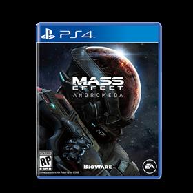 Imagen de Mass Effect Andromeda (Usado) PS4