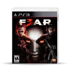 Imagen de Fear 3 (Usado) PS3