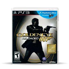 Imagen de GoldenEye Reloaded 007 (Usado) PS3