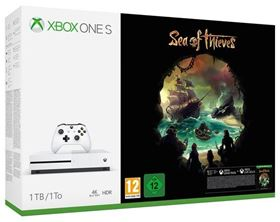 Imagen de XBOX ONE S 1TB Sea of Thieves Bundle