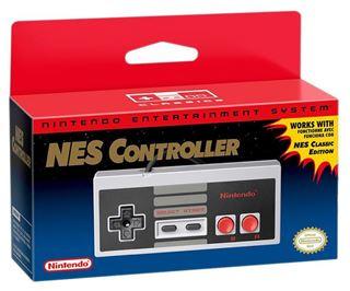Imagen de Joystick Control Nintendo NES Classic Mini