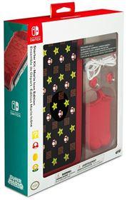 Imagen de Kit Starter para Switch Mario Icon Edition