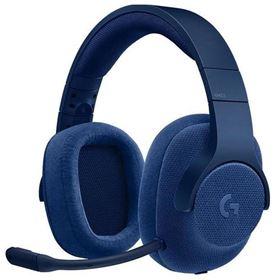 Imagen de Auriculares Logitech G433 7.1 Surround Gaming Azul