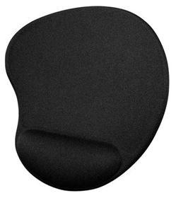 Imagen de Kilpx Gel Mouse Pad Negro