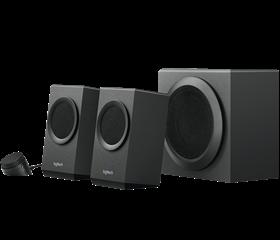 Imagen de Parlante Bluetooth Logitech Z337 2.1