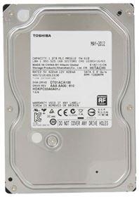 Imagen de Disco Duro Interno Toshiba 1TB 7200 SATA 3.5''