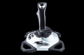 Imagen de Joystick Aviones Logitech Extreme 3D Pro