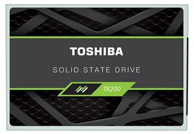 Imagen de Disco Duro Interno SSD Toshiba 240GB SATAIII 2.5''