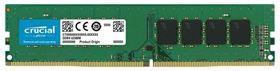 Imagen de Memoria RAM PC Crucial 4GB DDR4 2400