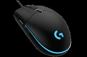 Imagen de Mouse Logitech G203 Prodigy Gaming RGB
