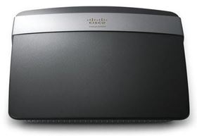 Imagen de Router Linksys E2500-LA Wireless N Dual Band