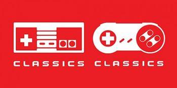 Imagen para la categoría Nintendo Classic Mini