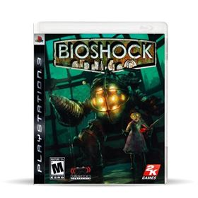 Imagen de Bioshock (Usado) PS3