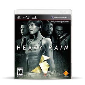 Imagen de Heavy Rain (Usado) PS3