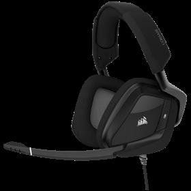Imagen de Auriculares Corsair Void Pro 7.1 RGB USB Gaming