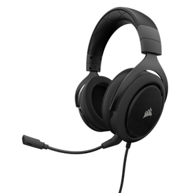 Imagen de Auriculares Corsair HS50 Gaming PS4 Xbox One PC Nintendo Switch