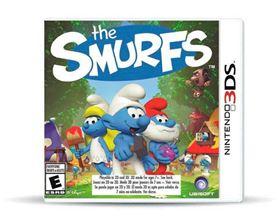 Imagen de The Smurfs (Nuevo) 3DS