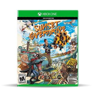Imagen de Sunset Overdrive (Nuevo) Xbox One